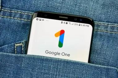 Las funciones sin cargo de Google One estarán disponible de forma paulatina en todo el mundo