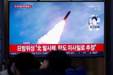 La noticia fue confirmada por el Ejército de Seúl