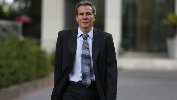 Alberto Nisman fue hallado muerto en su departamento de Puerto Madero en enero de 2015