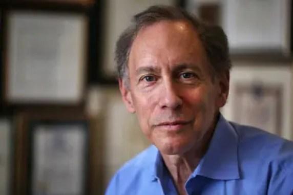 Robert Langer, del MIT