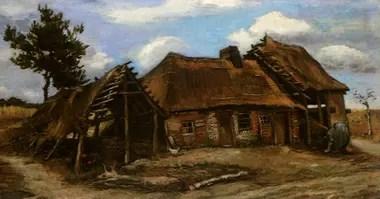 Se cree que la pieza fue pintada en la juventud del artista