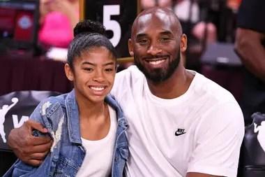 Gianna y Kobe tendrán un homenaje público el próximo 24 de febrero