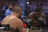 Luis Ortiz volvió después de un año y lo hizo con un espectacular KO