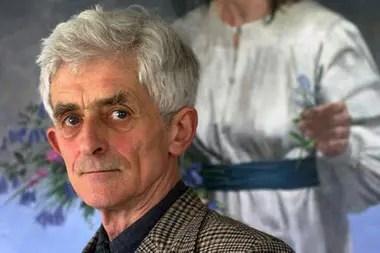 Jim Swire perdió a su hija, Flora, en el atentado