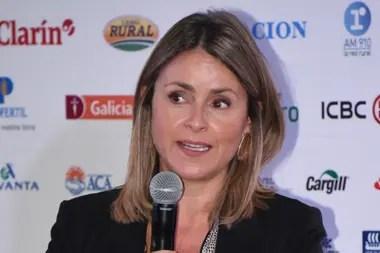 """Marisa Bircher, secretaria de Comercio Exterior: """"Los acuerdos que tiene el Mercosur se ampliarían del 9 al 30% del PBI"""""""