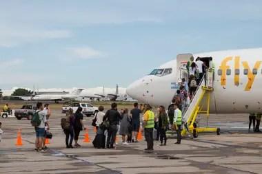 Se está acondicionando el sistema de aterrizaje instrumental del aeropuerto, se espera que en cuatro semanas esté listo