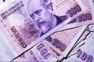 La base monetaria creció alrededor de $408.000 millones entre fines de octubre y fines de diciembre