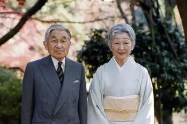 """Akihito: """"Estoy a favor de la elección individual"""""""