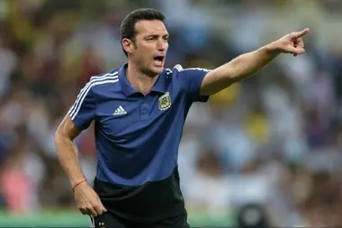 Scaloni watches until December with the national team