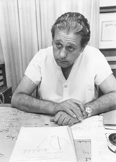 En la mañana del martes 9 de mayo de 1967, el cirujano platense realizó el primer bypass
