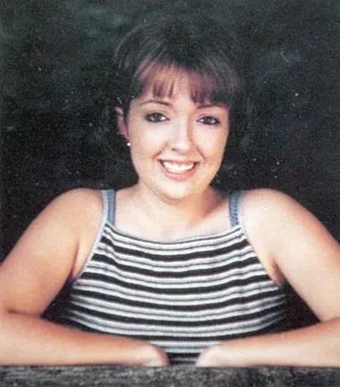 La victima, Bobbie Jo Stinnett, estaba embarazada de 8 meses en el momento del crimen