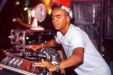 """Morillo fue el creador del tema """"I like to move it"""", que fue popular en los 90 y se transformaría en un clásico gracias a la película Madagascar"""