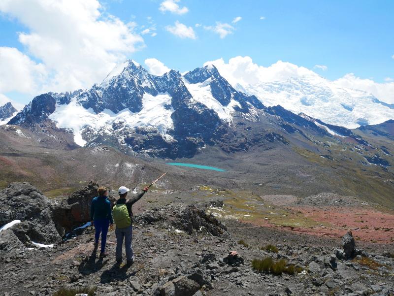 Voyage d'aventure au Pérou