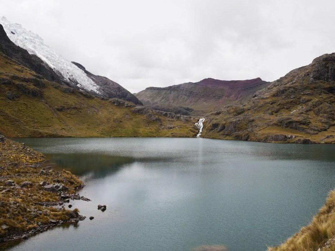 Lake Qocha Puma