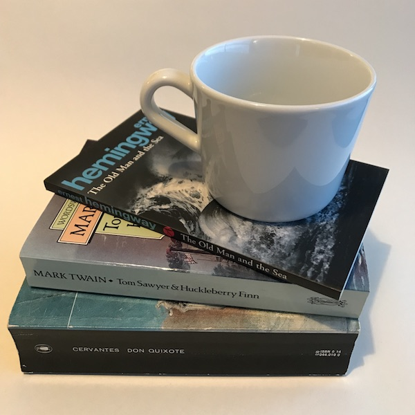 Bucket List book collection: Adventure