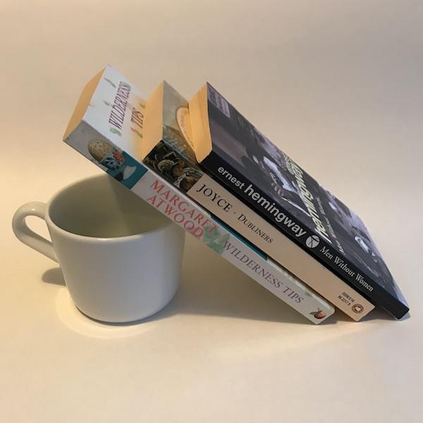 Bucket List book collection: Short fiction