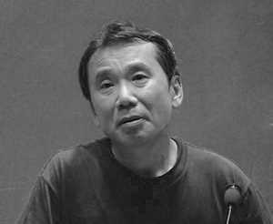 Meet the top 100: Haruki Murakami