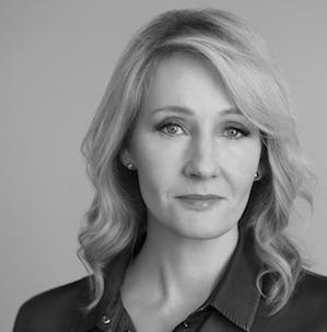 Meet the top 100: J. K. Rowling