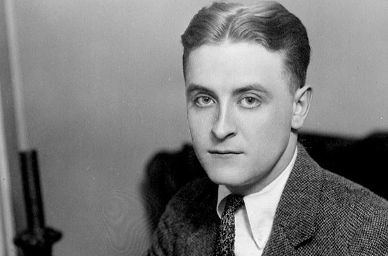 Meet the top 100: F. Scott Fitzgerald