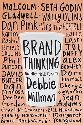 Brand Thinking cover