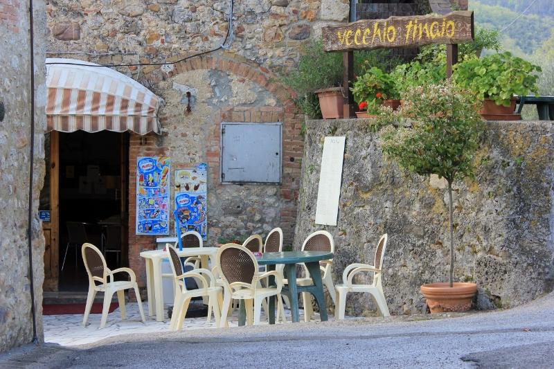 Italian Cafe