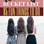 Teen Bucket List 85 Fun Things Every Teenager Should Do