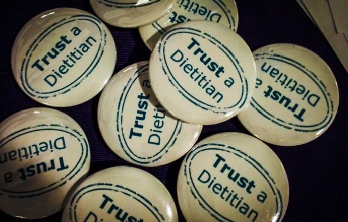 Trust a RD