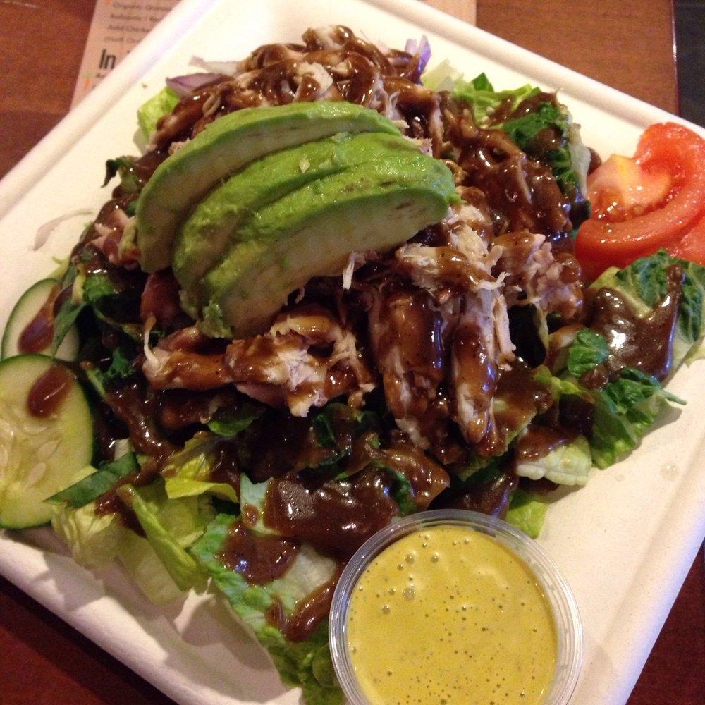 viva salad