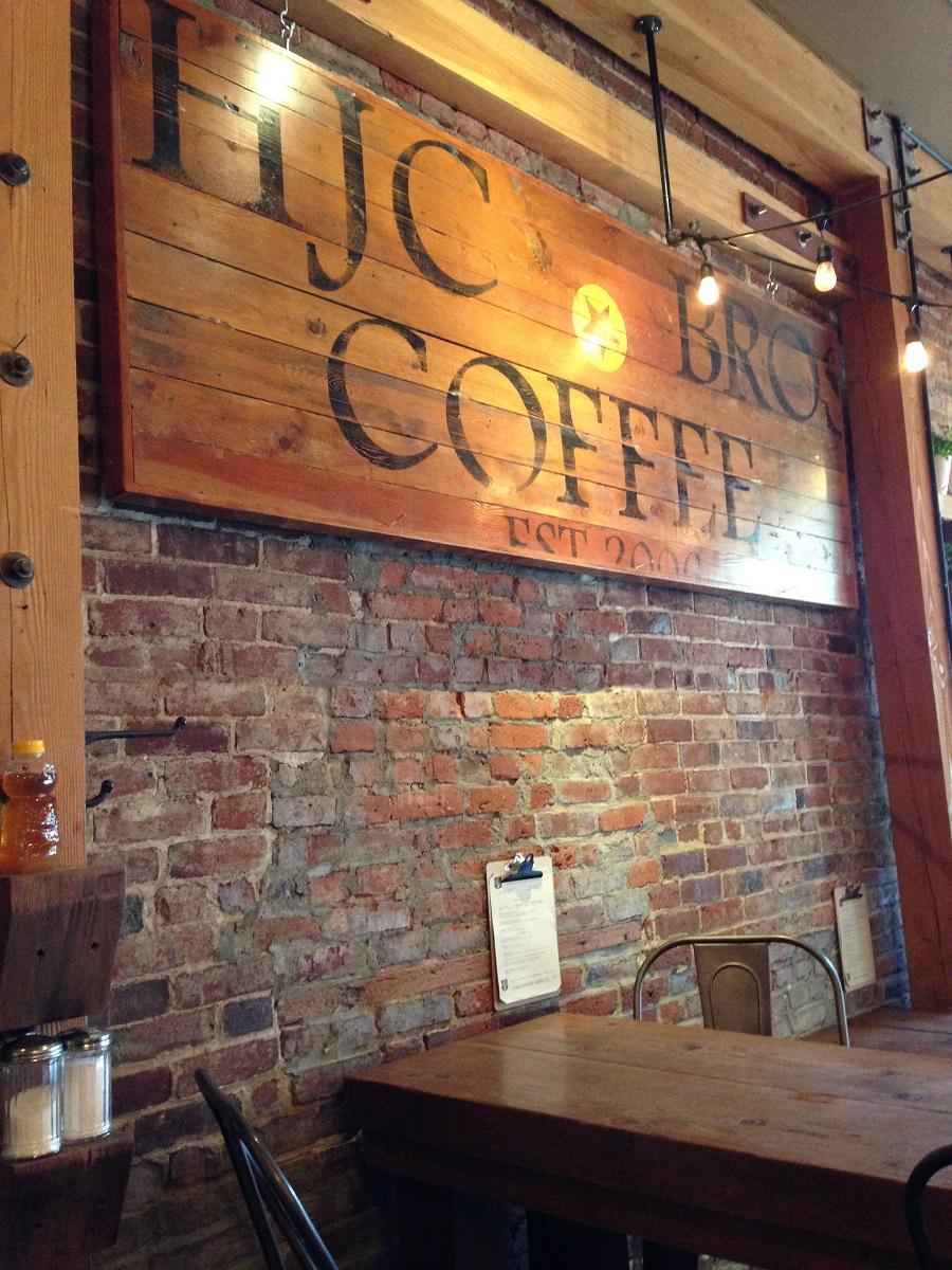 Union Coffee, Victoria