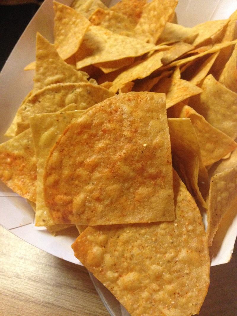 Sabor, latin food