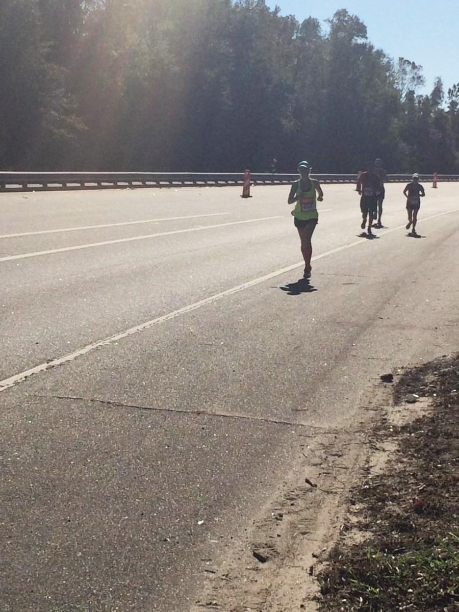 Marathon Training, First Marathon Recap, Rock n Roll Marathon