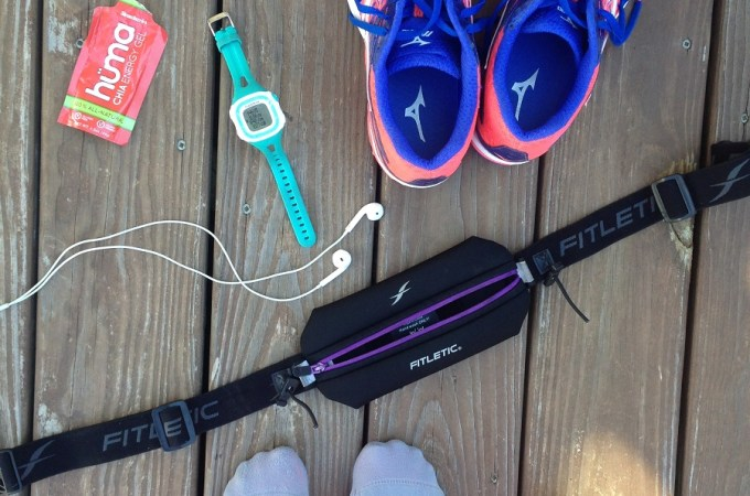 26 Lessons From My First Marathon
