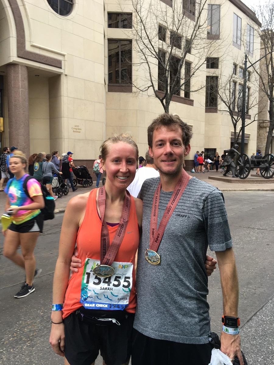 I Signed Up For a Second Marathon…