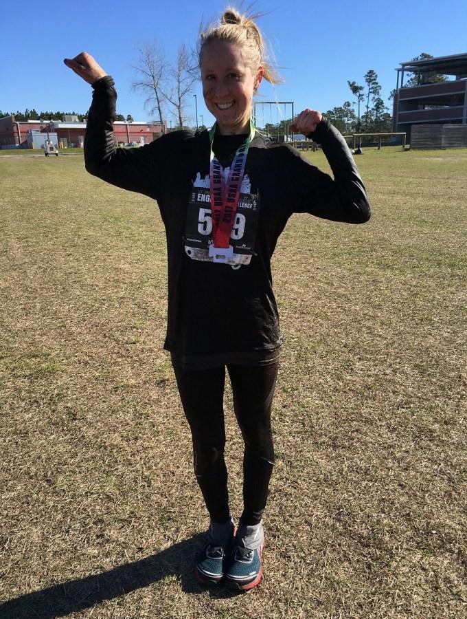 St. Paddy's 5 Mile Mud Run Challenge Recap