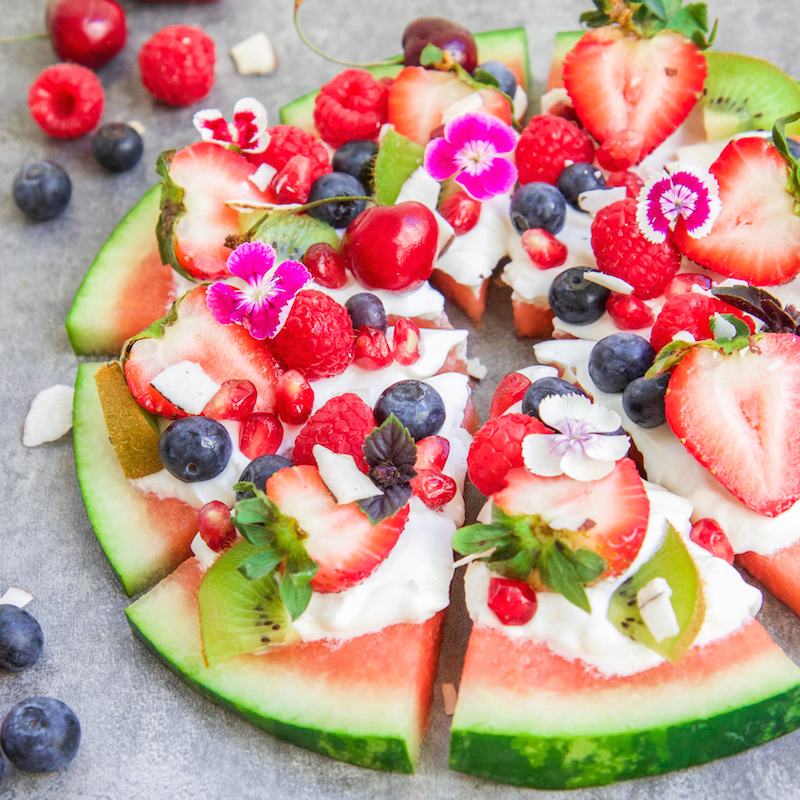 10 Different ways to use watermelon, watermelon, roundup