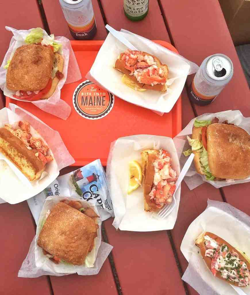 What to do in Portland, Maine