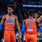 A 2% story; the Oklahoma City Thunders Journey to the 2020 bubble.