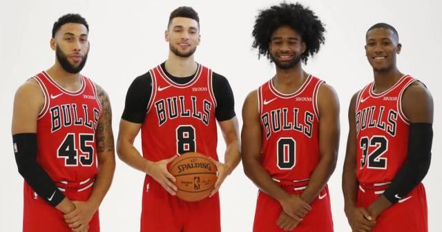 Chicago Bulls Major changes to make