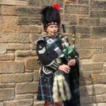My Scottish Adventure; Edinburgh