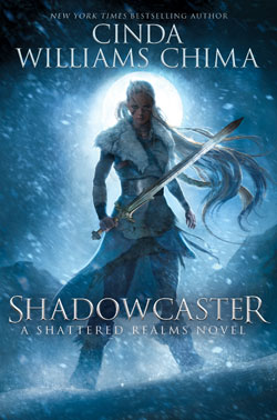 book cover Shadowcaster