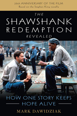 book cover The Shawshank Redemption Revealed