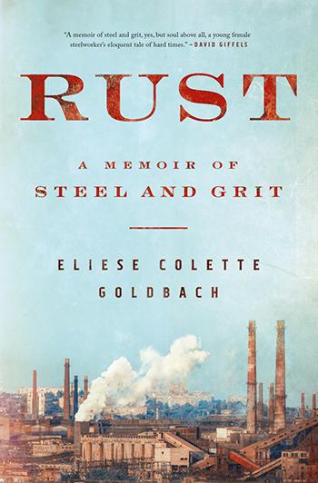 Eliese Colette Goldbach
