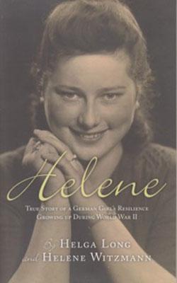 Book Cover- Helene
