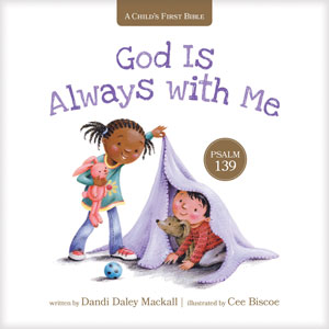 Book Cover God is always with me