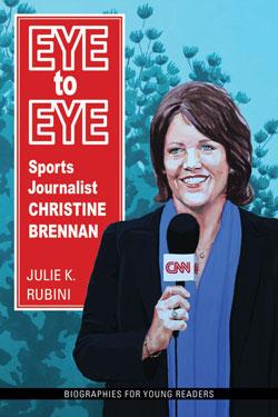 Book Cover-Eye to Eye