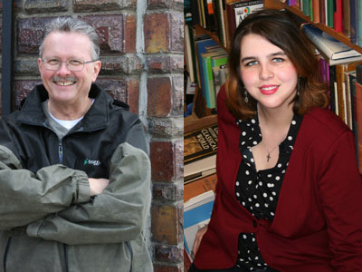David & Elise Meyers