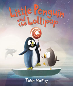 book Little Penguin and the Lollipop