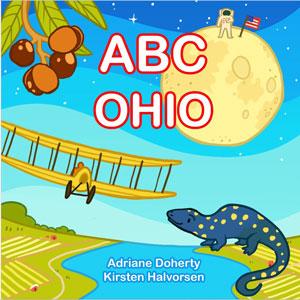 book cover ABC Ohio