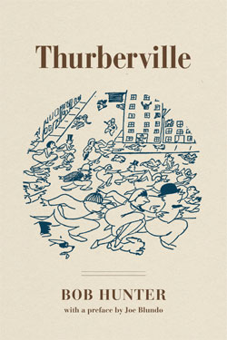 book cover Thurberville