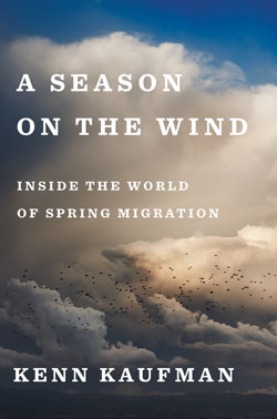 book cover A Season on the Wind